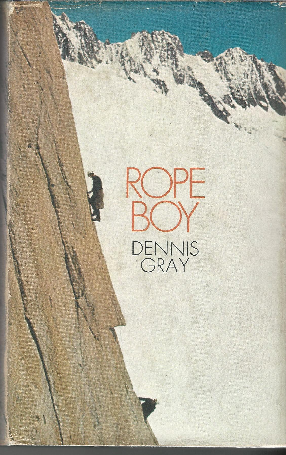 Image for Rope Boy.