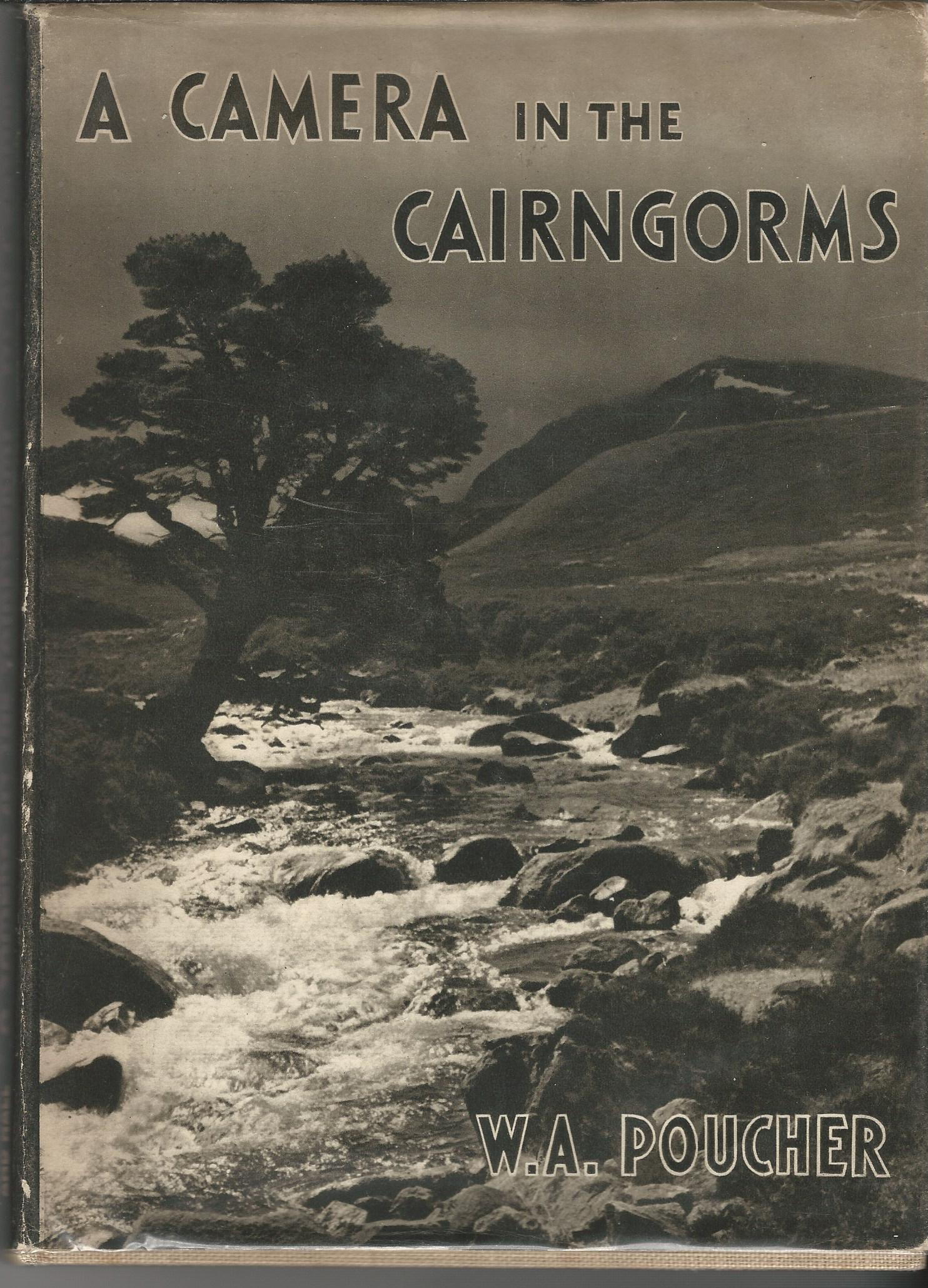 Image for A Camera in the Cairngorms.