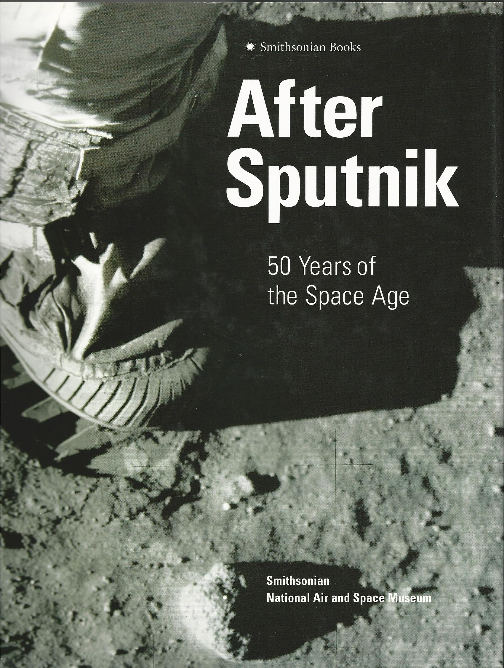 Image for After Sputnik: 50 Years of the Space Age