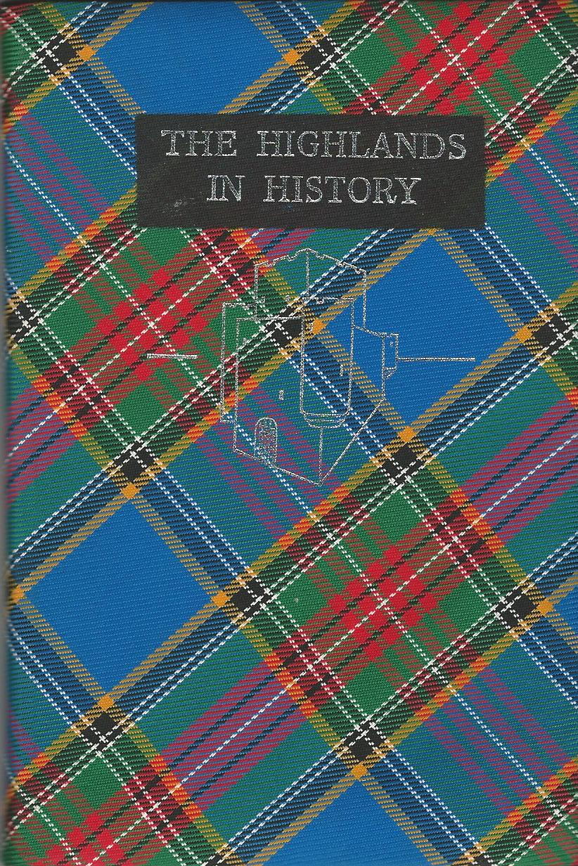 Image for The Highlands in History