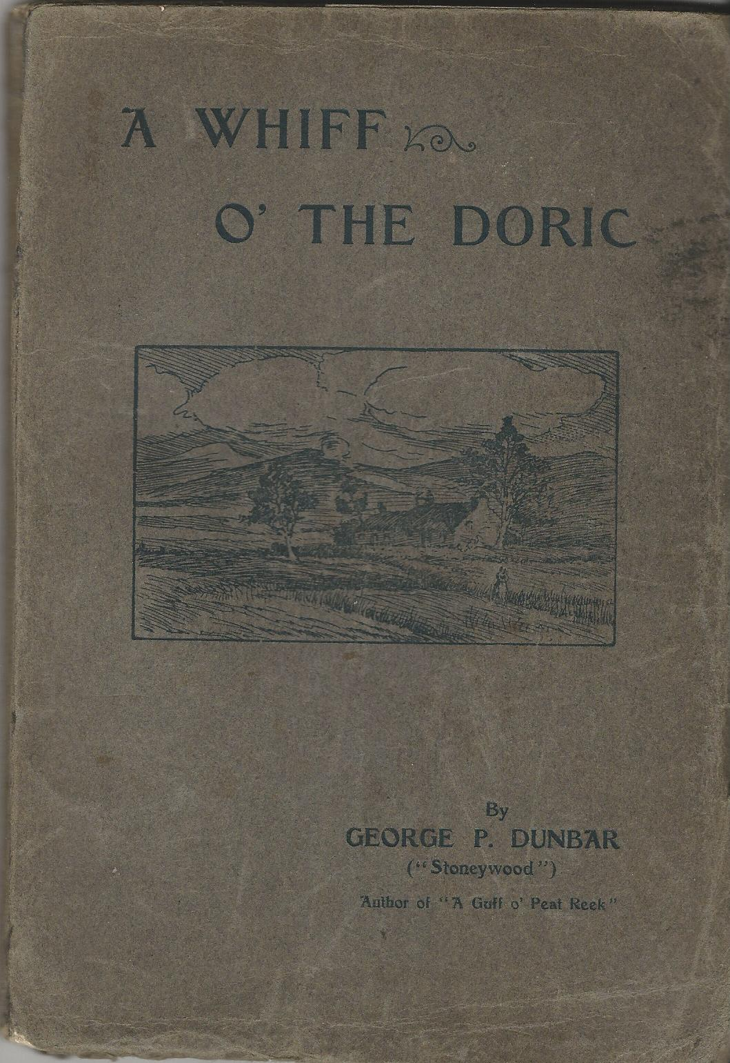 Image for A Whiff o' The Doric.
