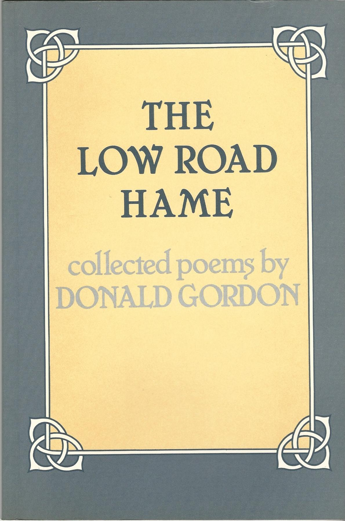 Image for The Low Road Home