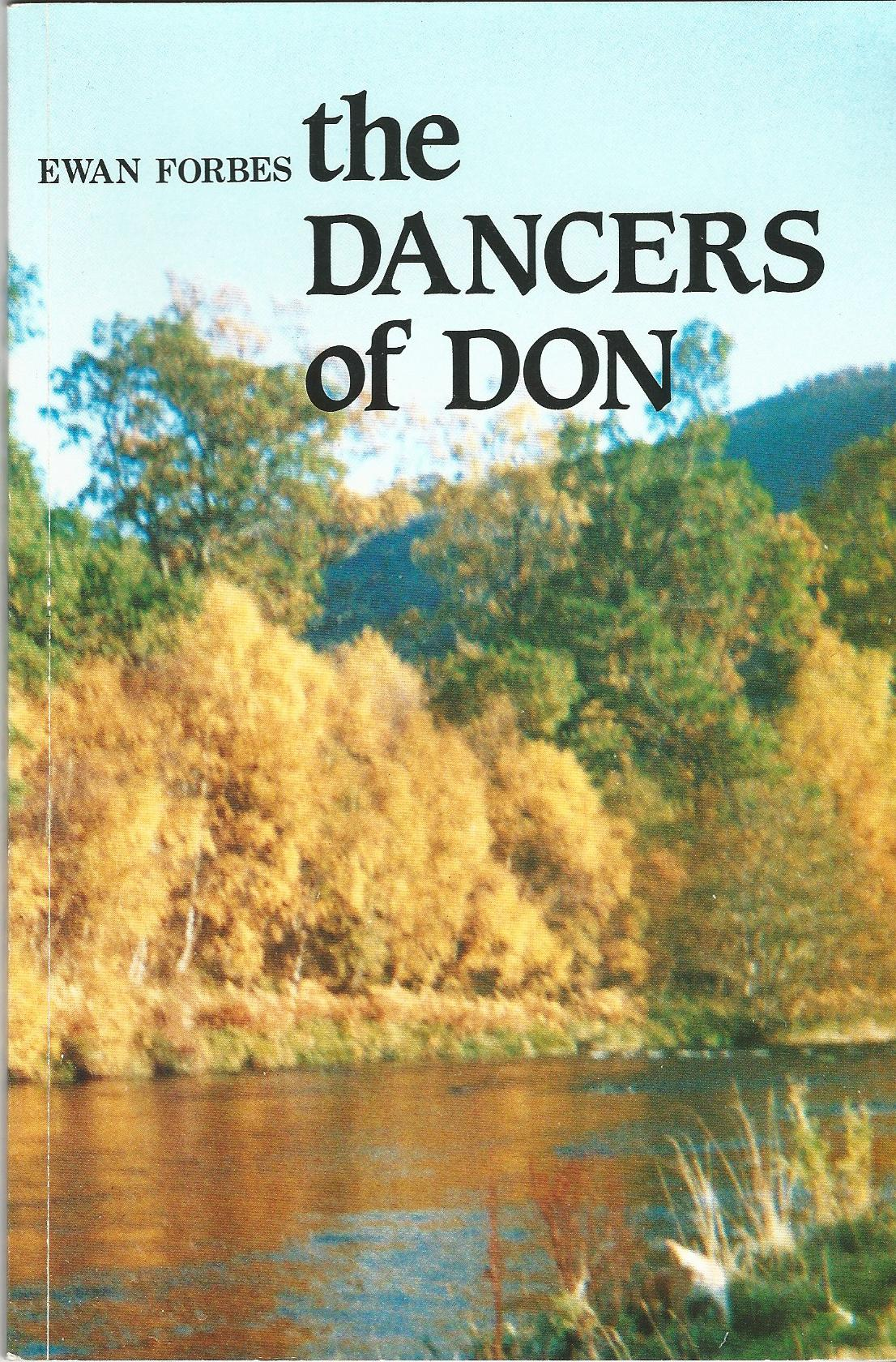 Image for The Dancers of Don