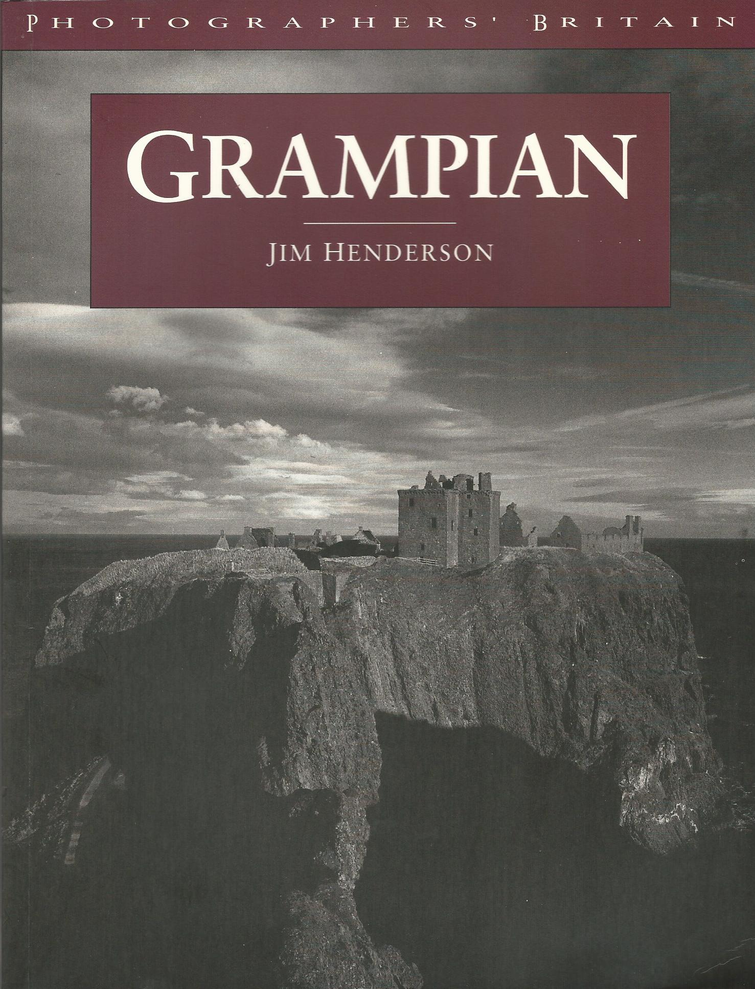 Image for Photographers' Britain: Grampian