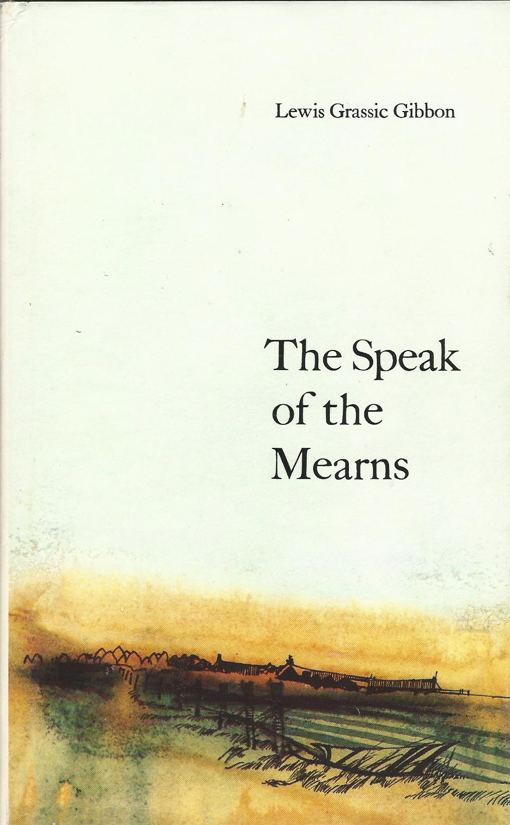 Image for Speak of the Mearns