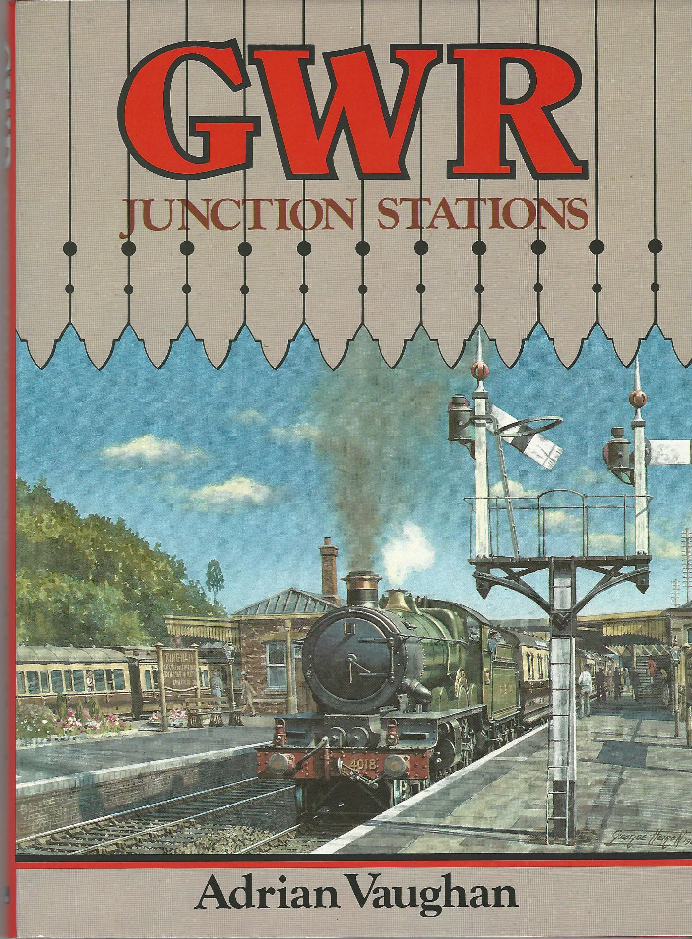 Image for GWR Junction Stations
