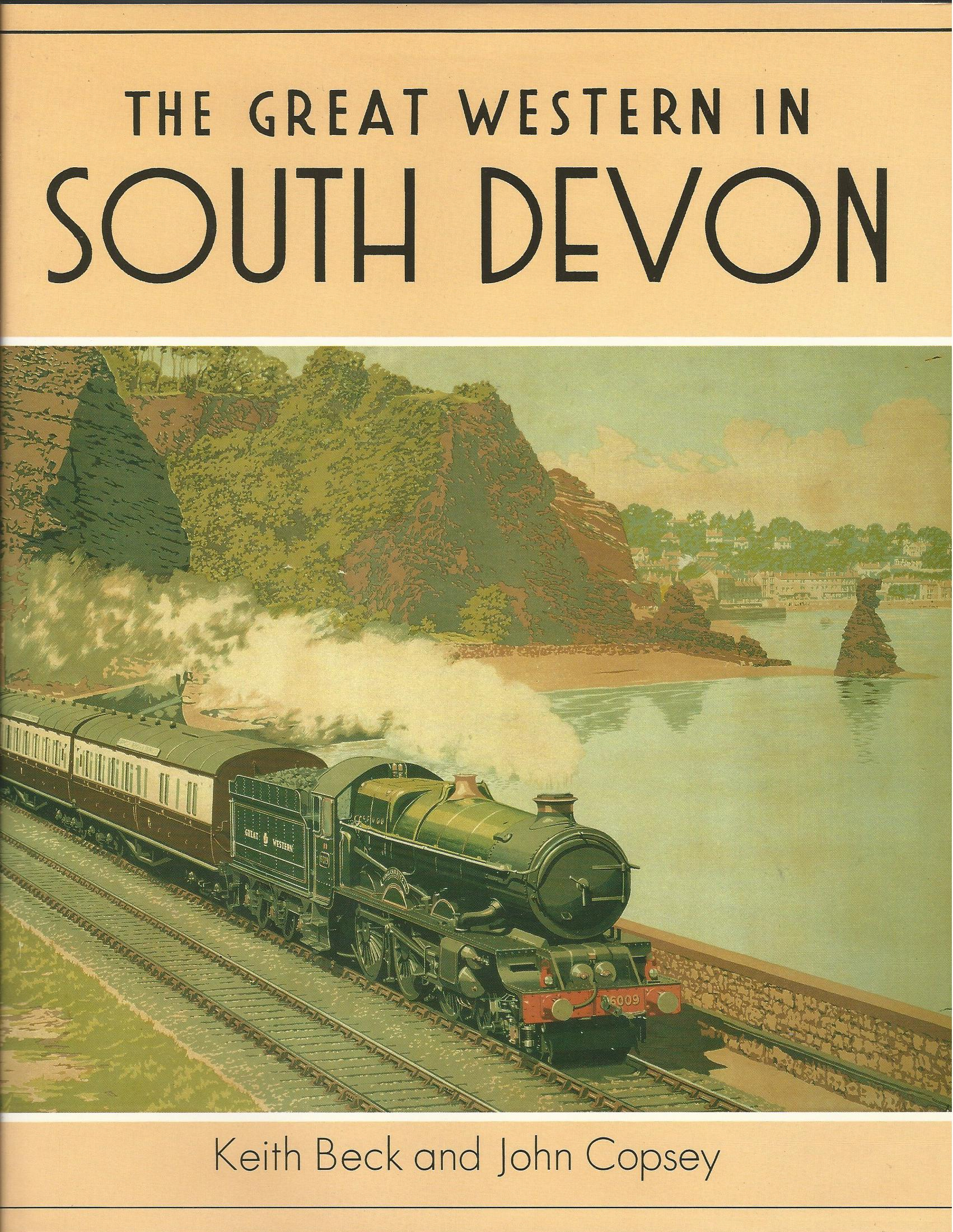 Image for The Great Western in South Devon