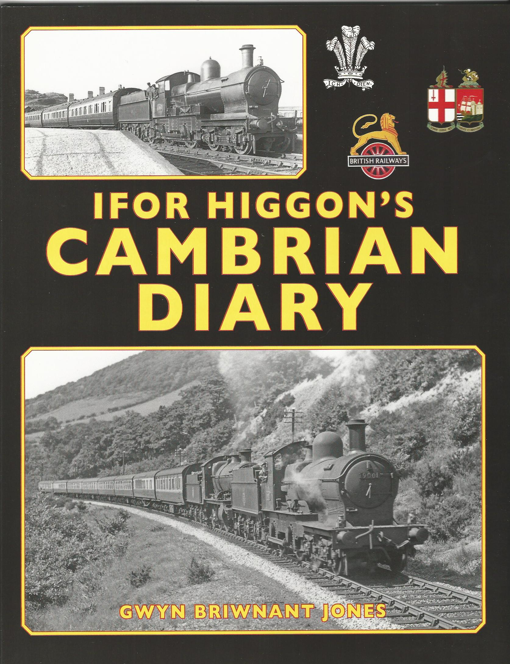 Image for Ifor Higgon's Cambrian Diary