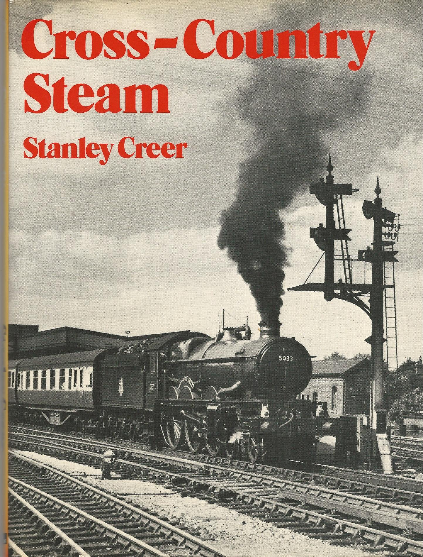 Image for Cross-Country Steam