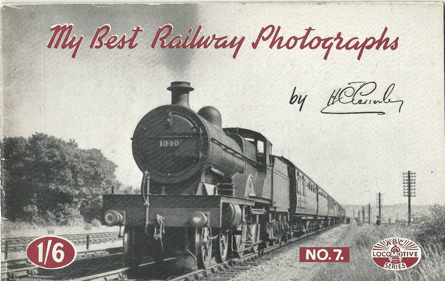 Image for My Best Railway Photography No.7.