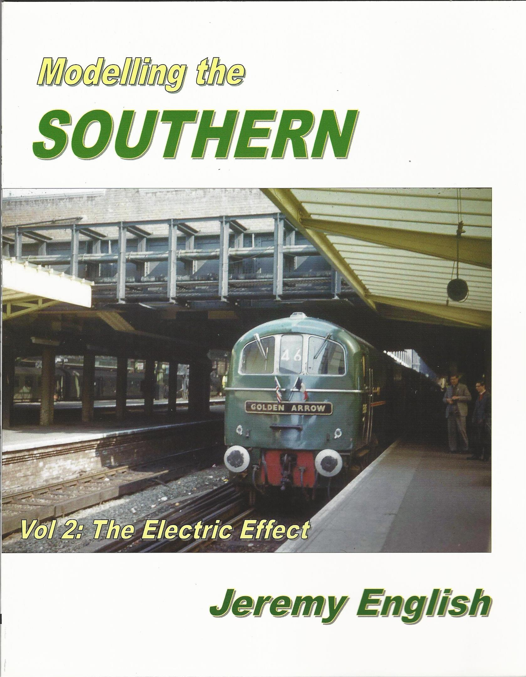 Image for Modelling the Southern: Vol 2: The Electric Effect