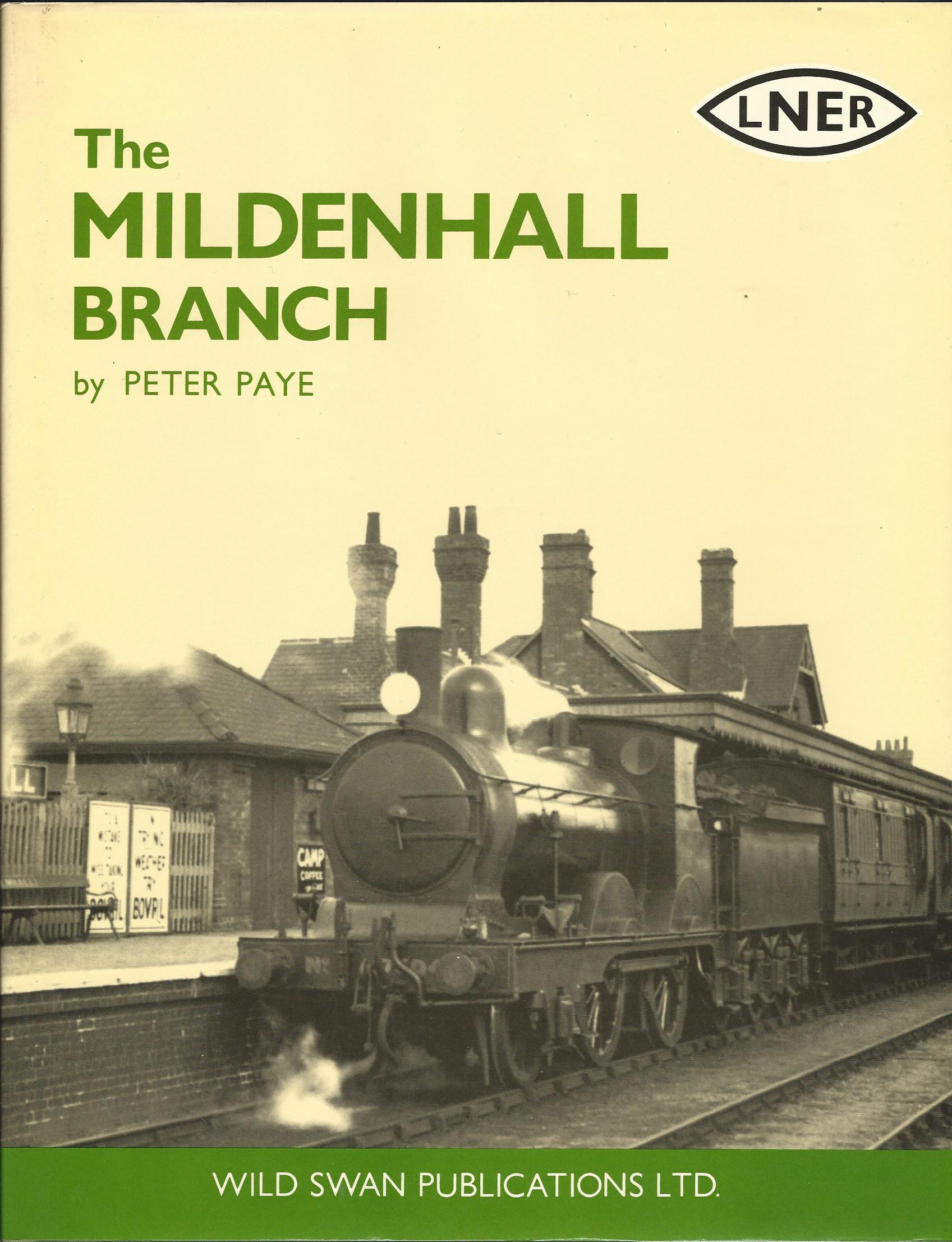 Image for The Mildenhall Branch