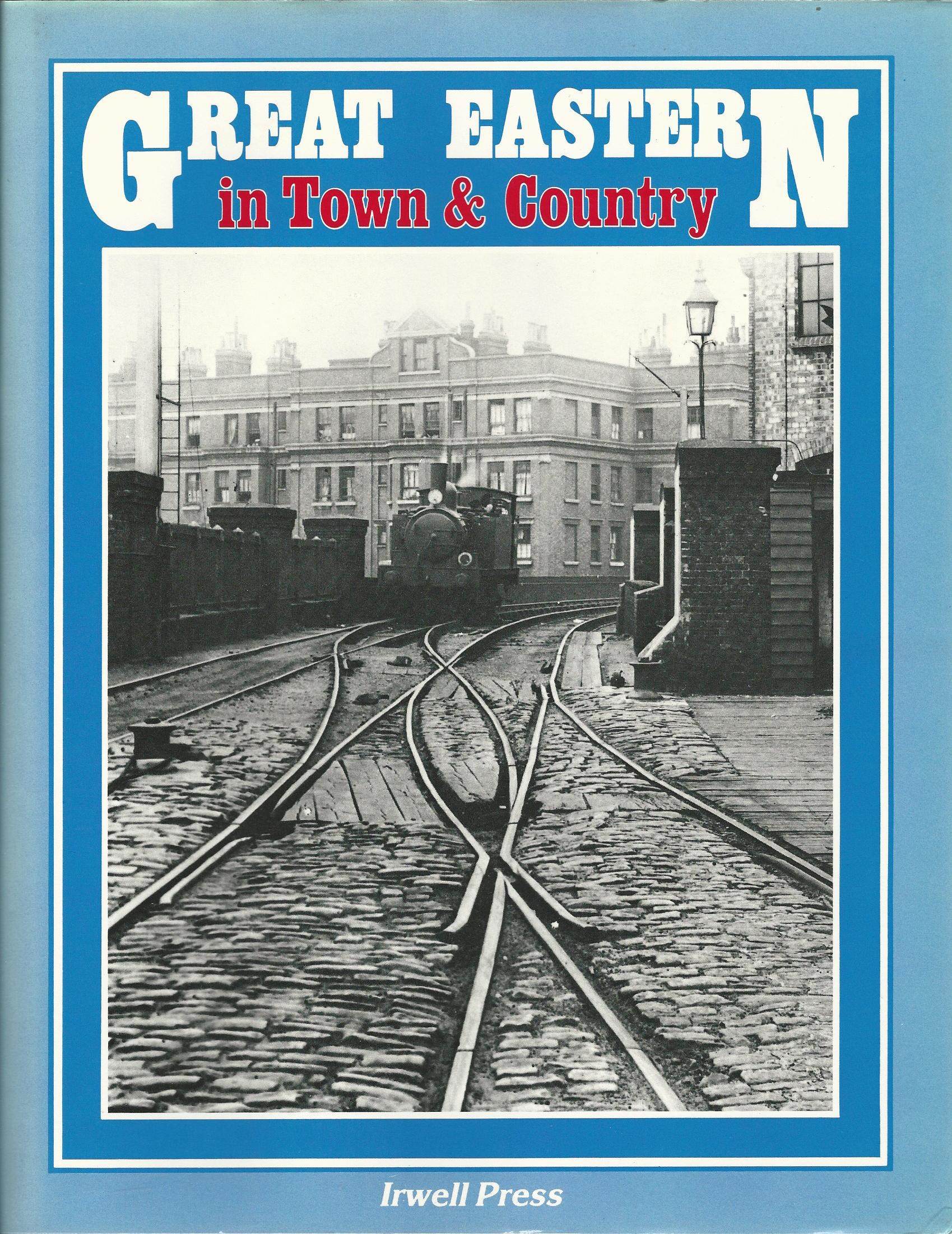 Image for Great Eastern in Town & Country Volume 1