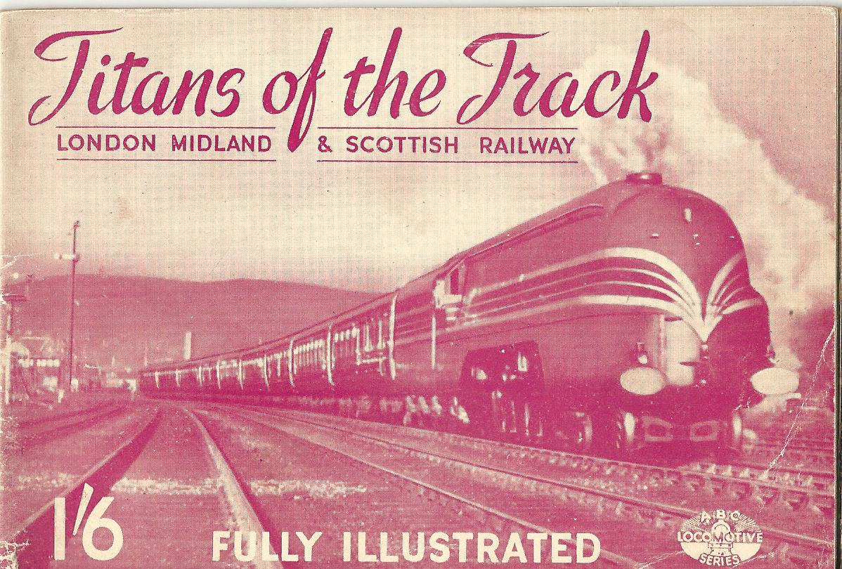 Image for Titans of the Track: LMS
