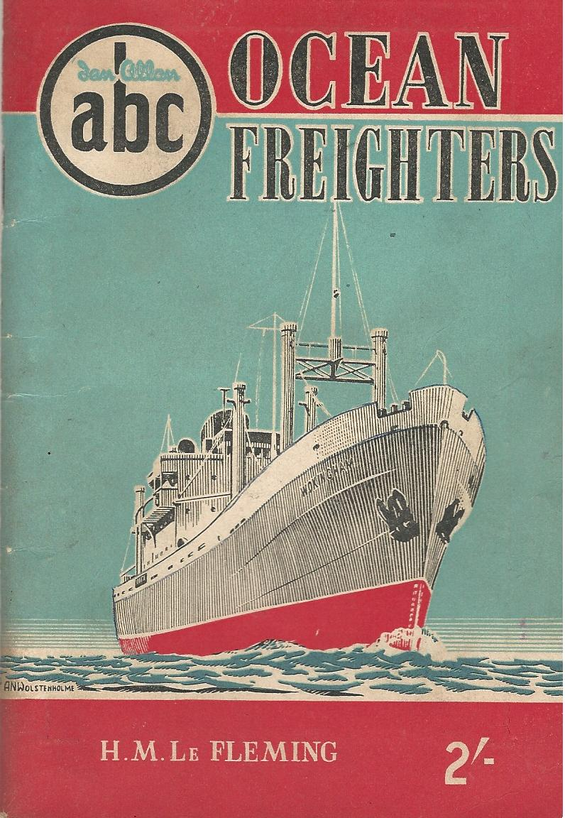 Image for ABC Ocean Freighters.