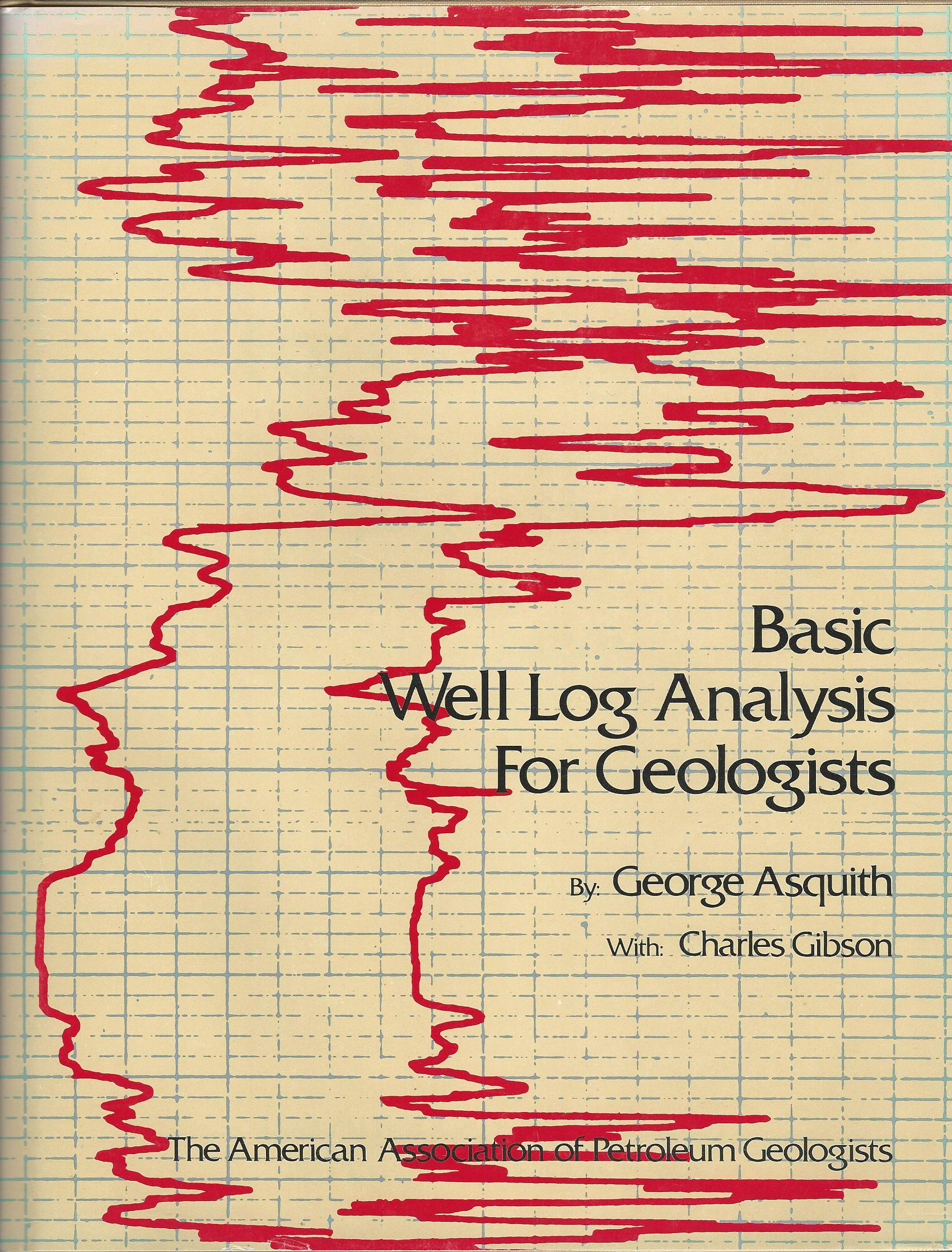 Image for Basic Well Log Analysis for Geologists