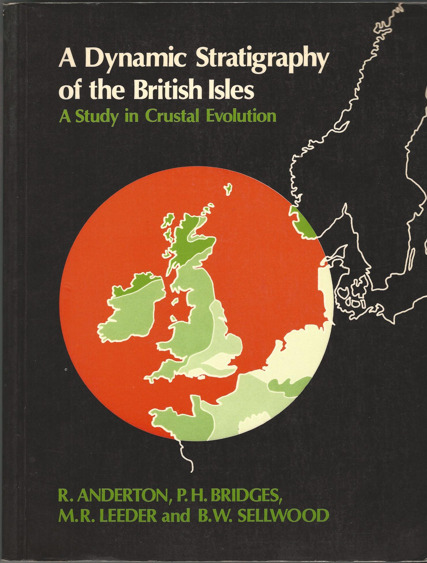 Image for A Dynamic Stratigraphy of the British Isles: A Study in Crustal Evolution