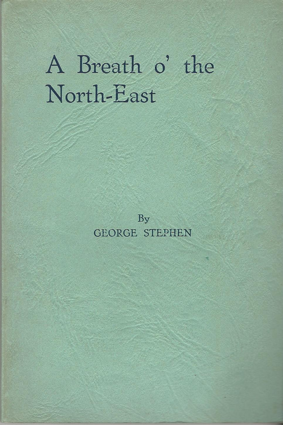 Image for A Breath o' the North-East