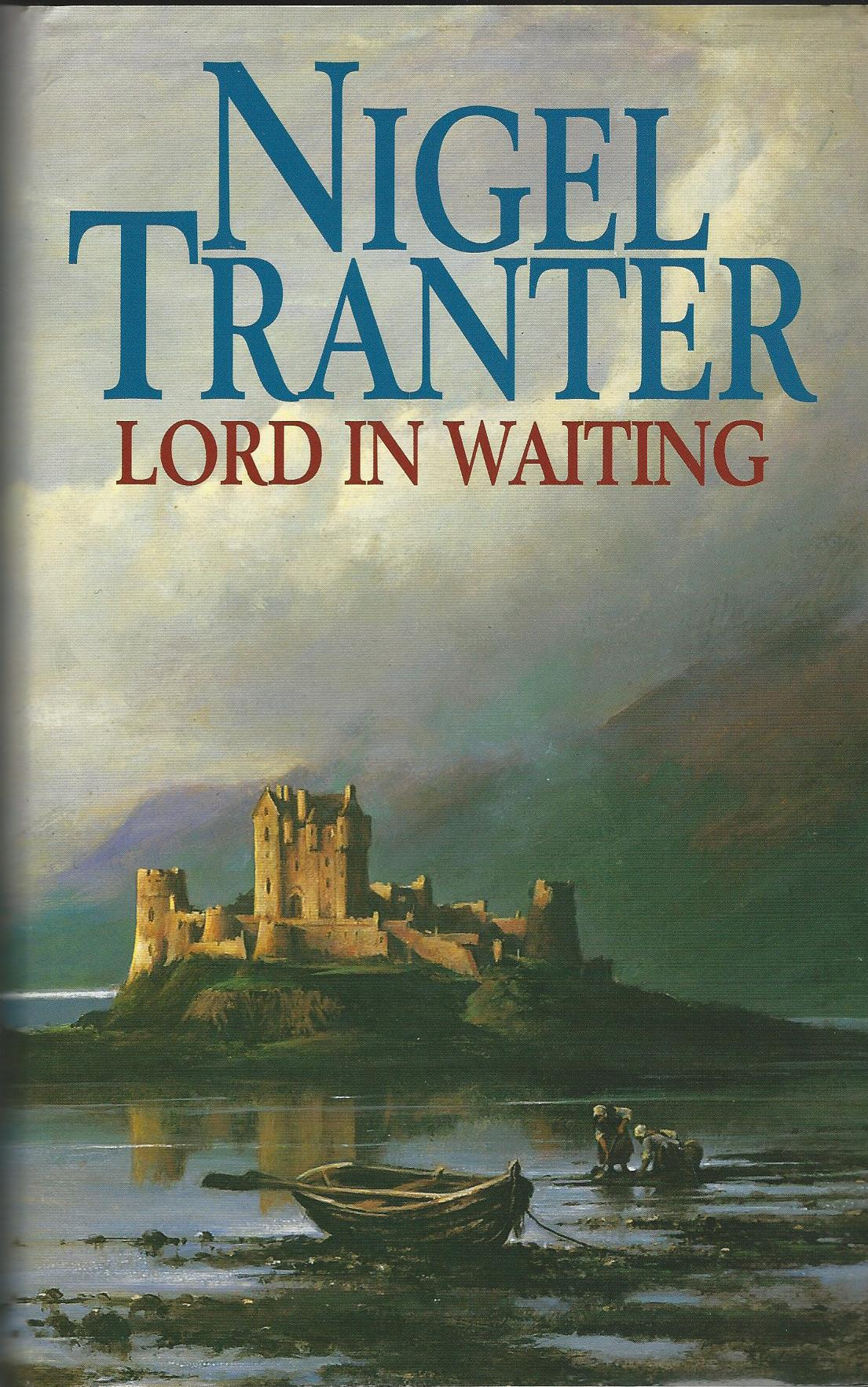 Image for Lord in Waiting