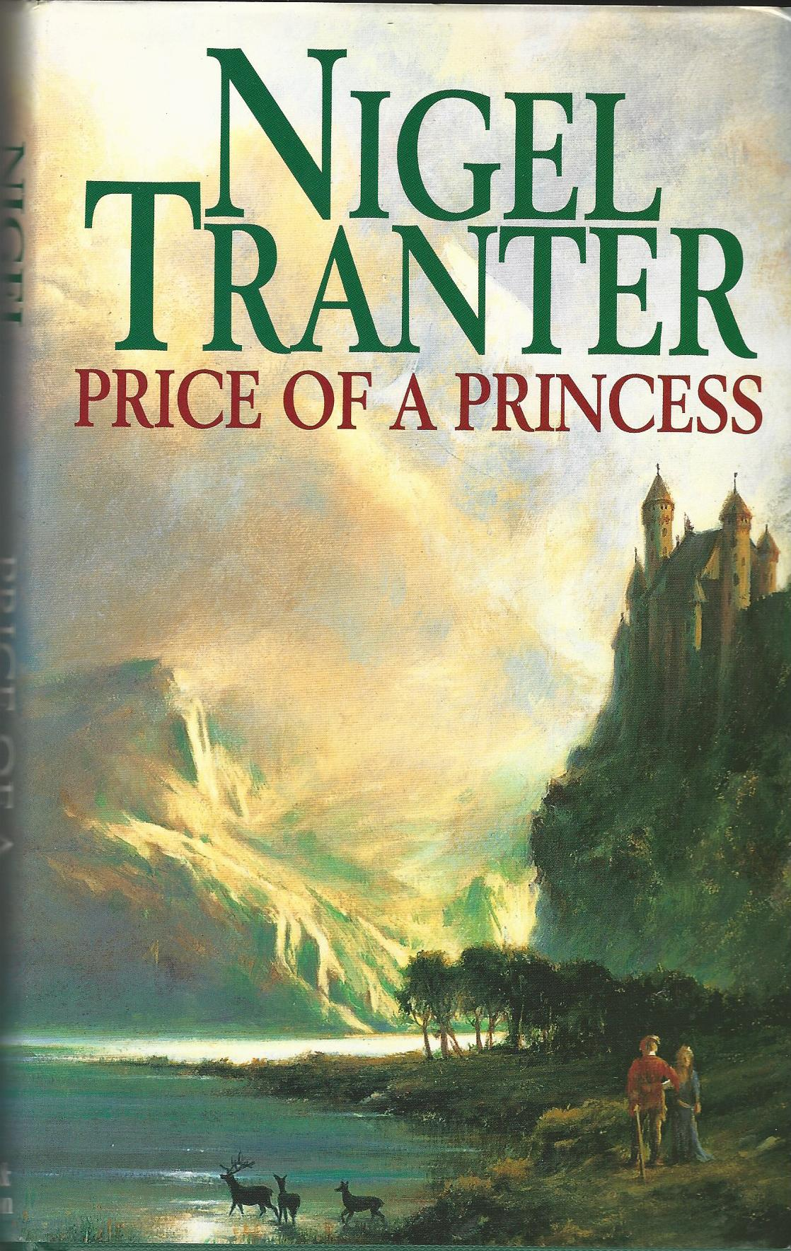 Image for Price of a Princess