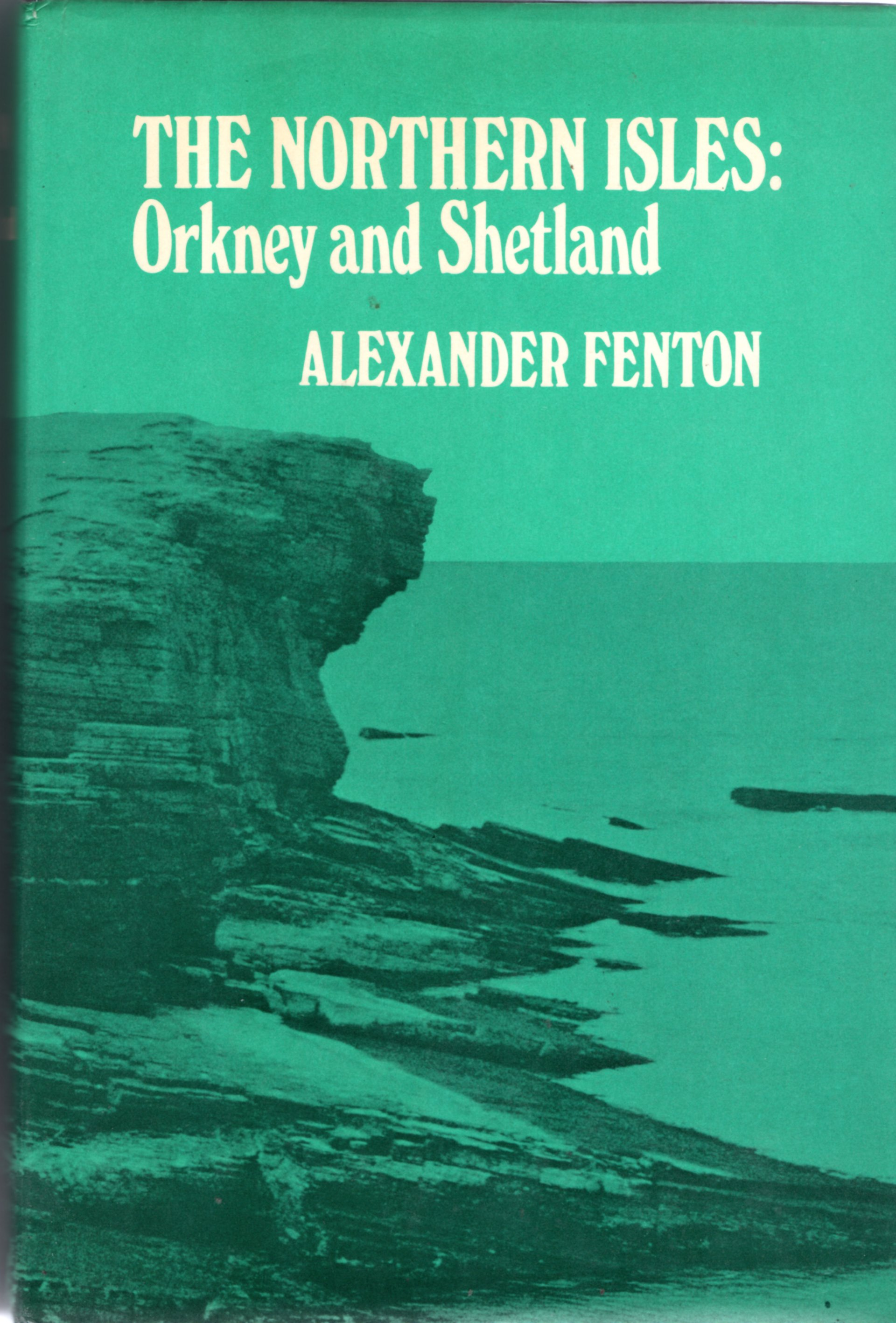 Image for Northern Isles: Orkney and Shetland