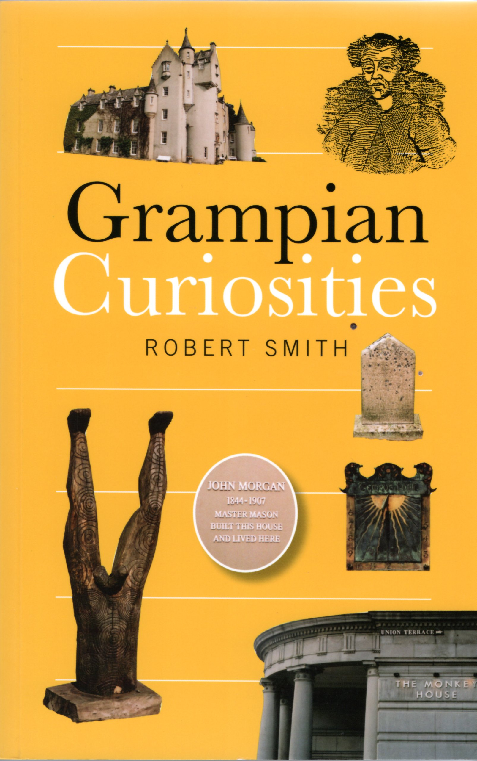 Image for Grampian Curiosities