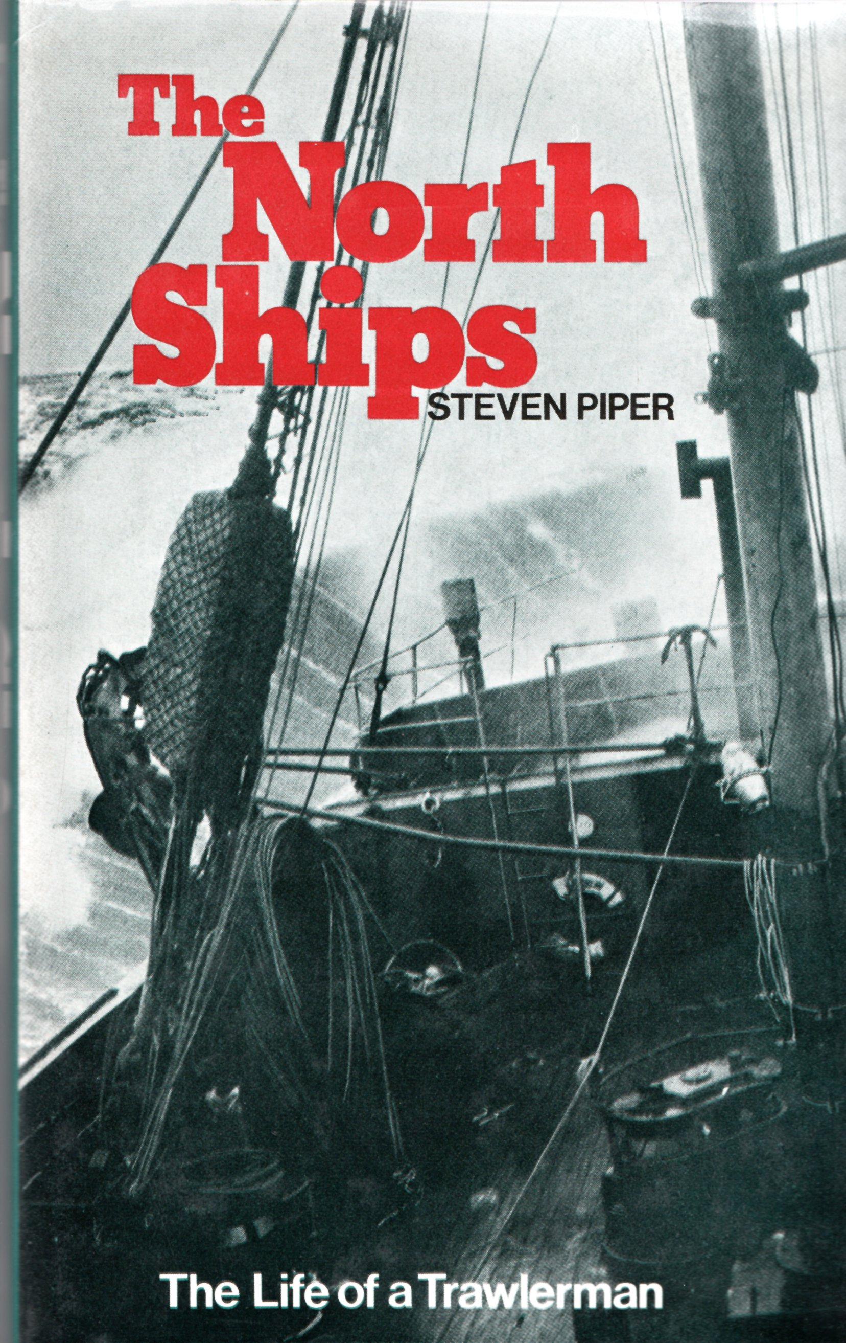 Image for North Ships: Life of a Trawlerman