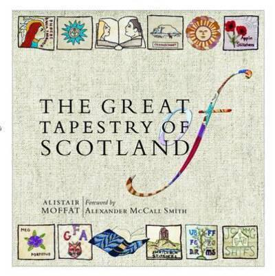 Image for The Great Tapestry of Scotland