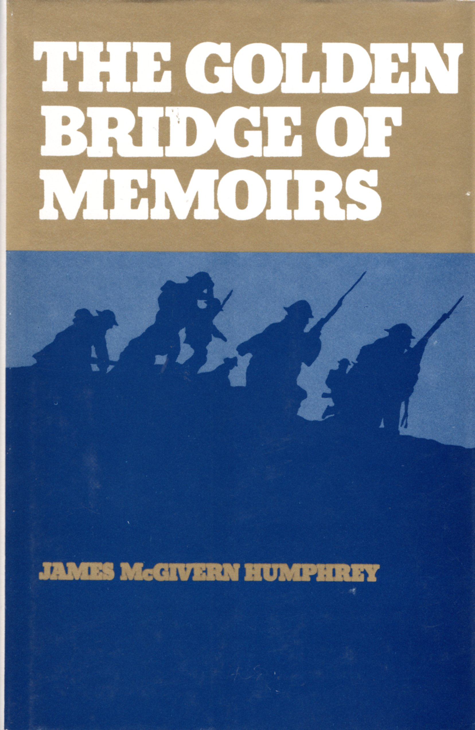 Image for The Golden Bridge of Memoirs