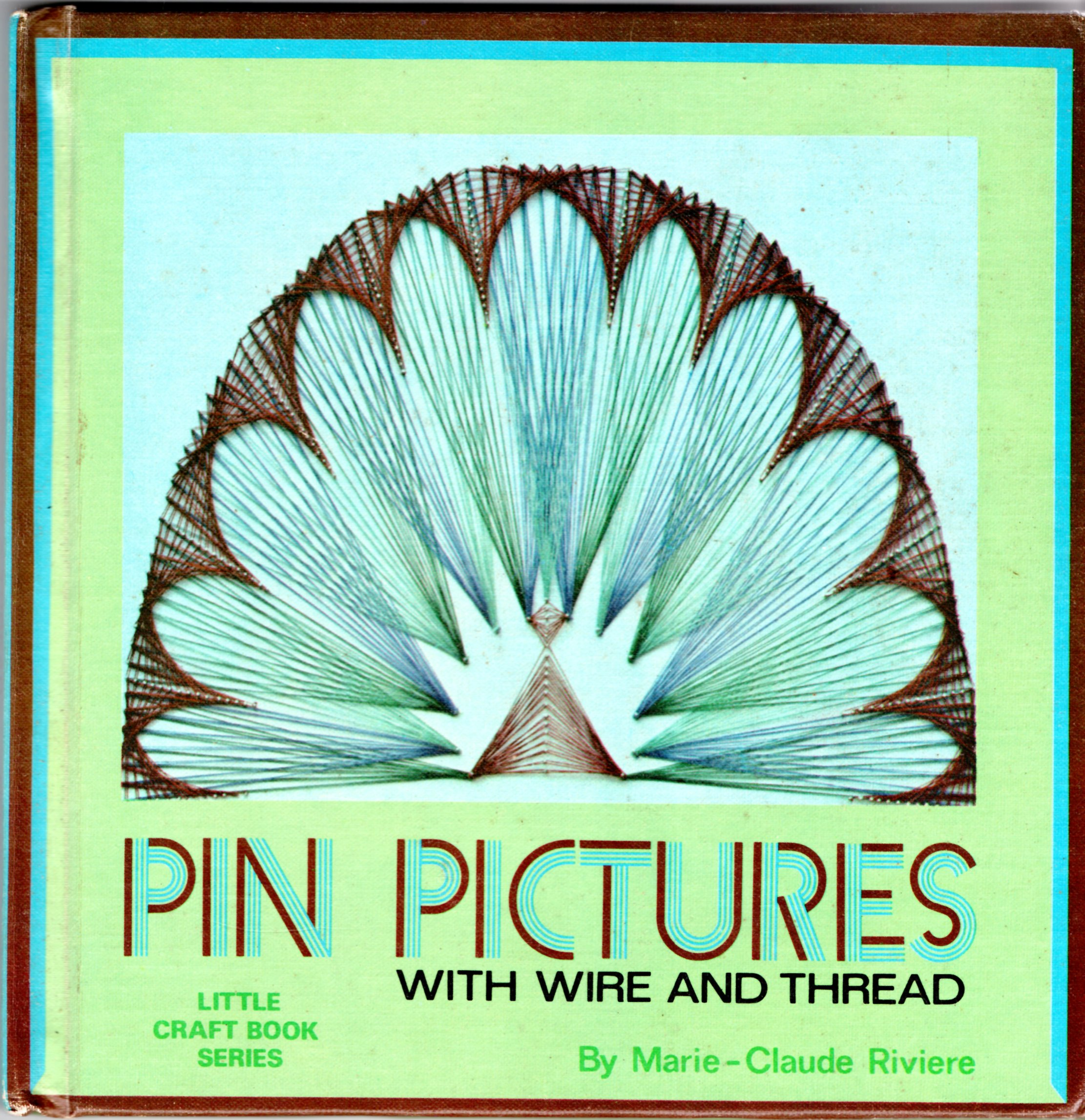 Image for Pin Pictures with Wire and Thread