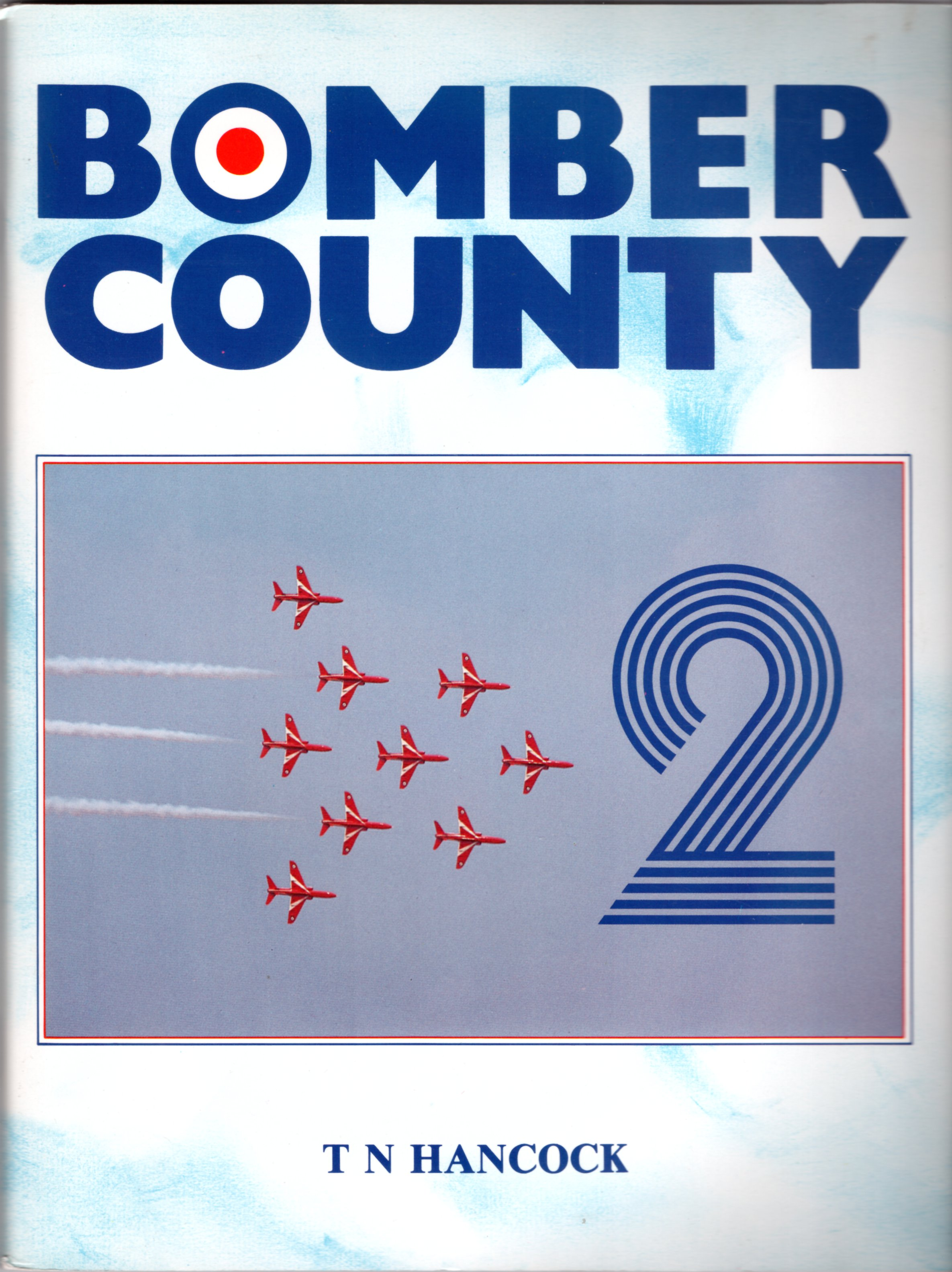 Image for Bomber County 2