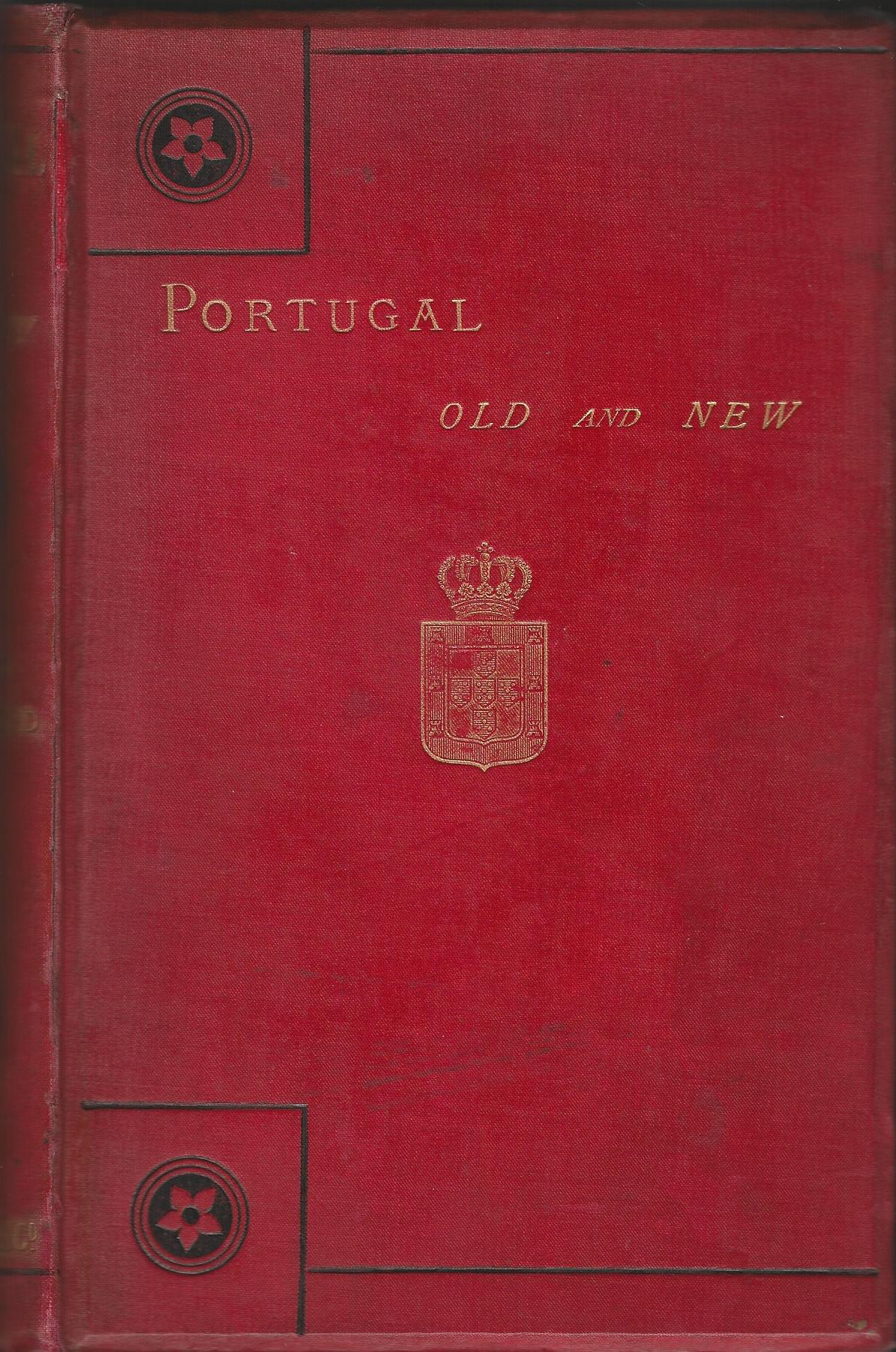 Image for Portugal Old and New