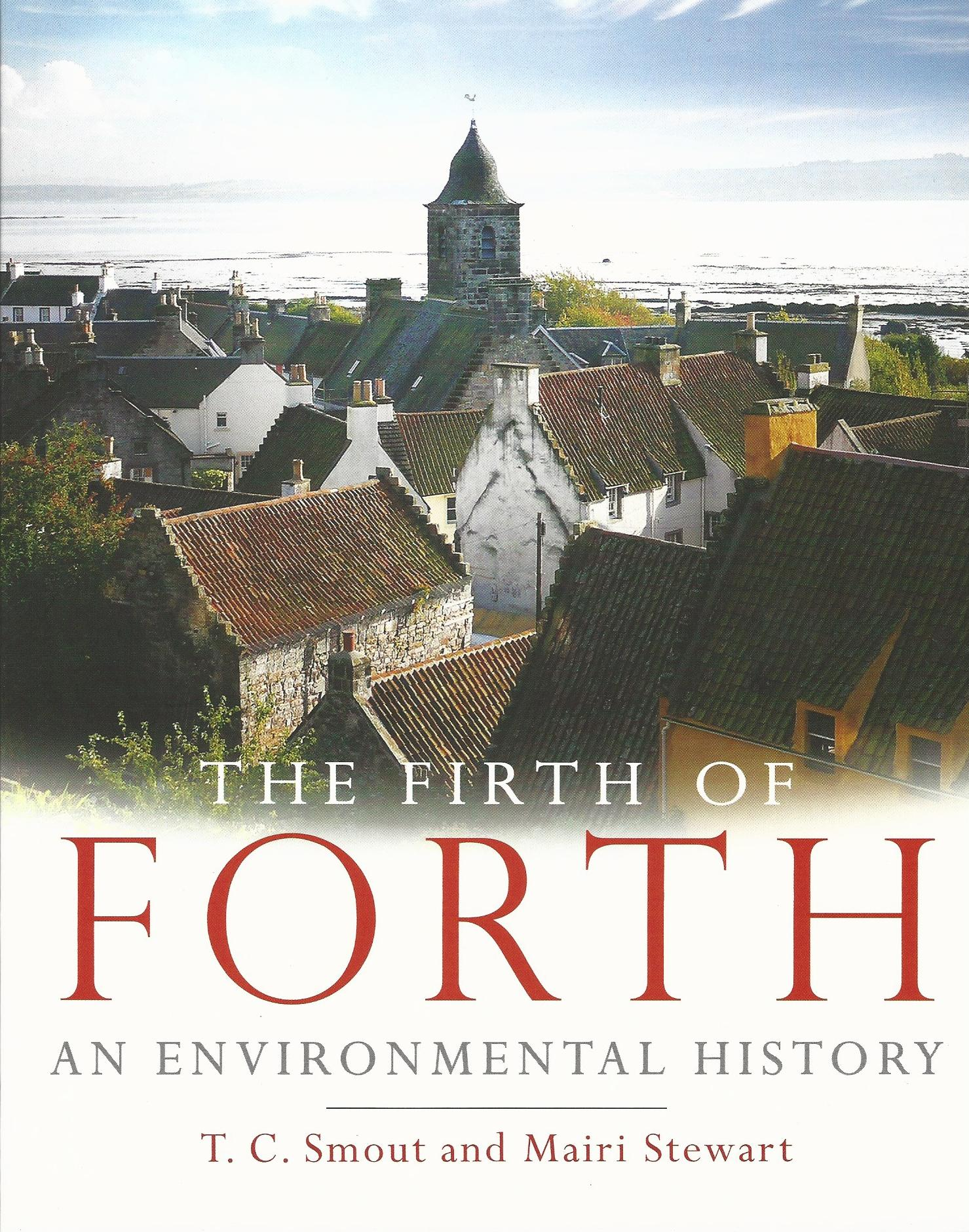 Image for The Firth of Forth: An Environmental History