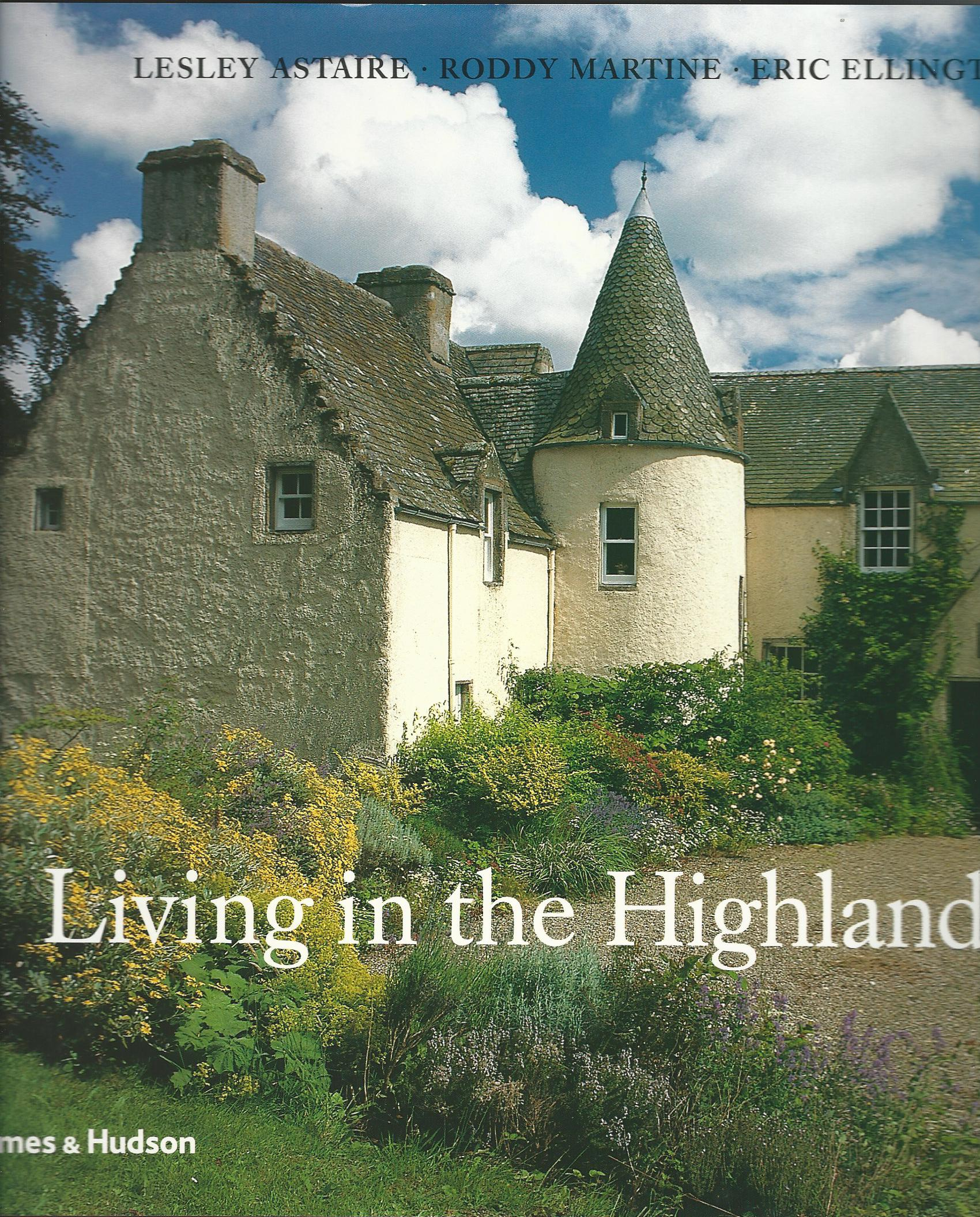 Image for Living in the Highlands