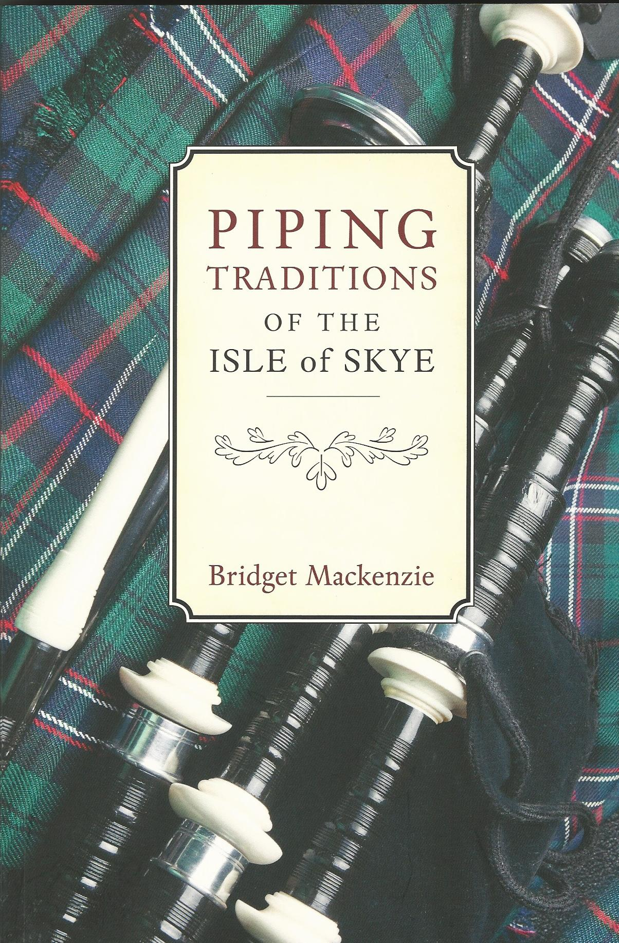 Image for Piping Traditions of the Isle of Skye