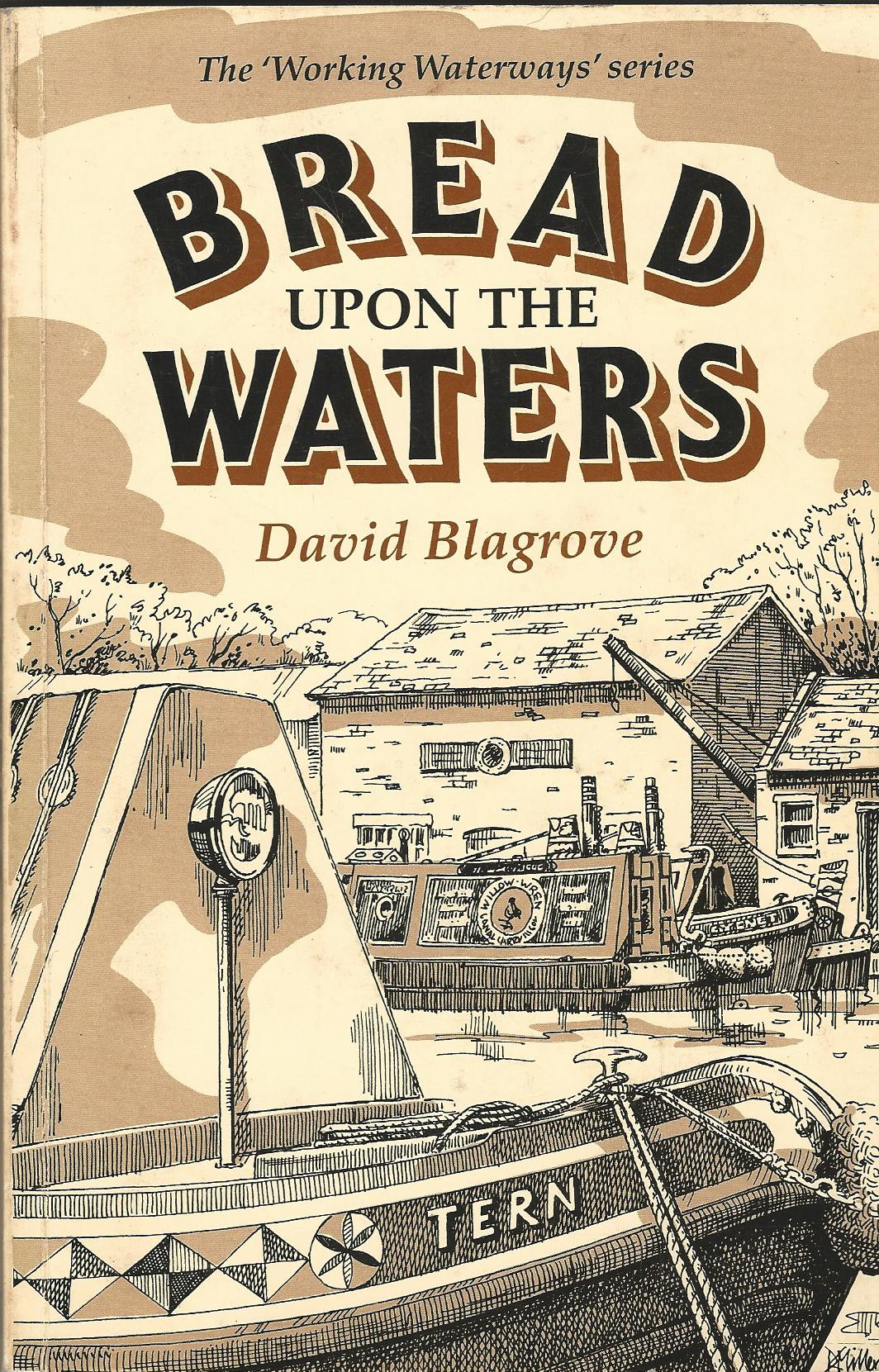 Image for Bread Upon the Waters (Working Waterways)