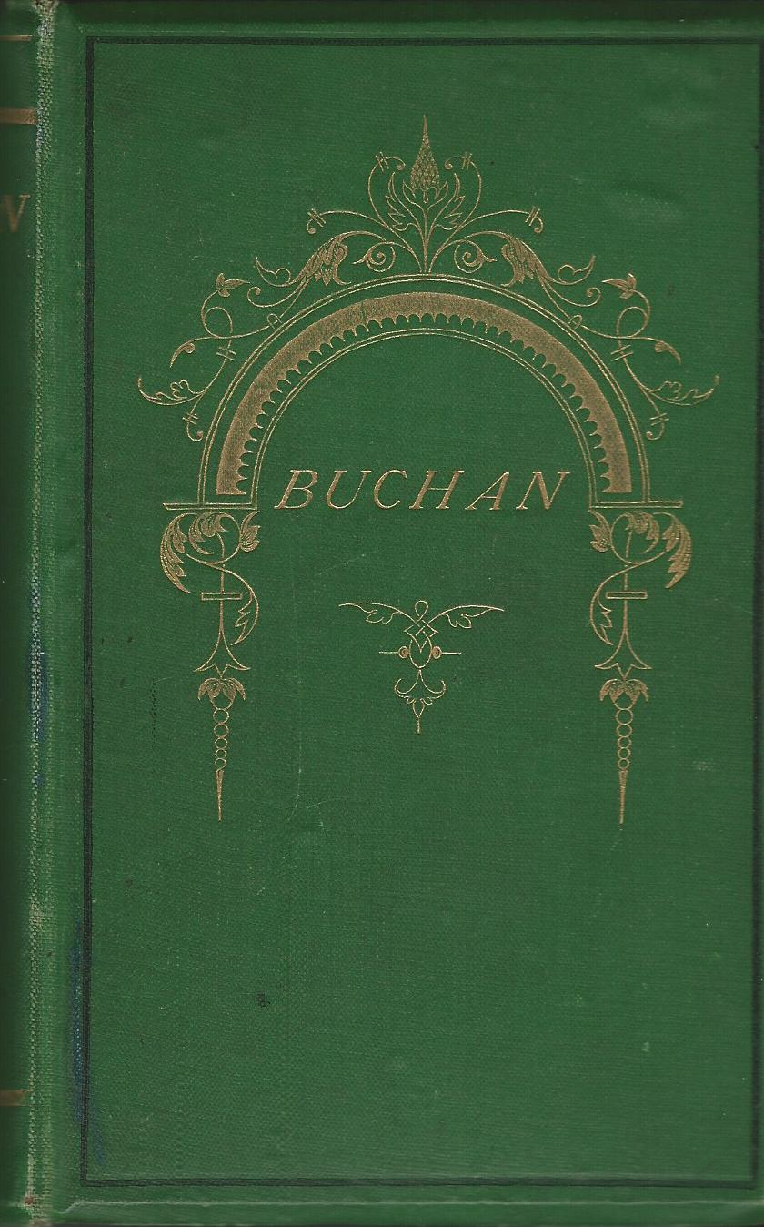 Image for Buchan