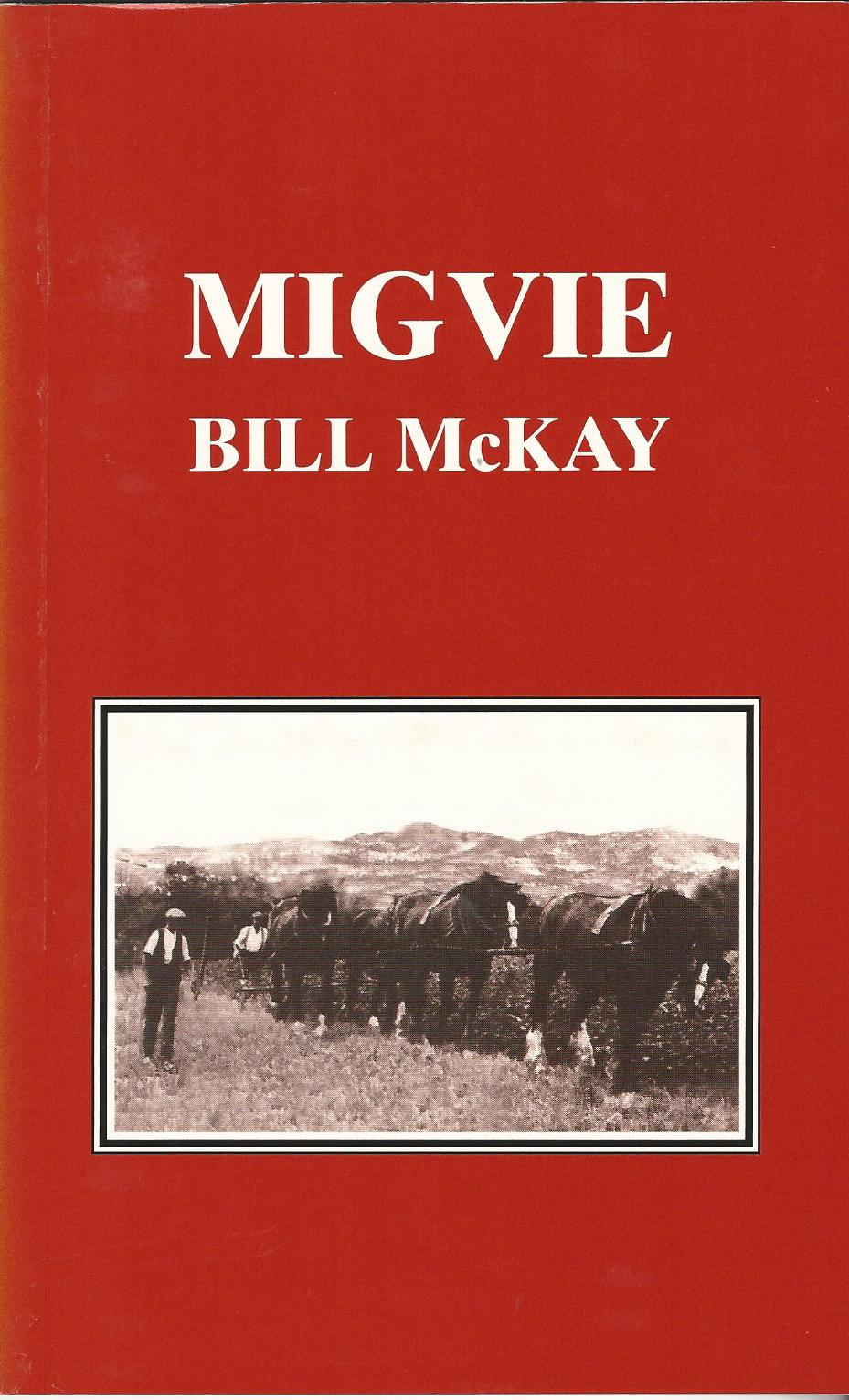 Image for Migvie (Farm Names)
