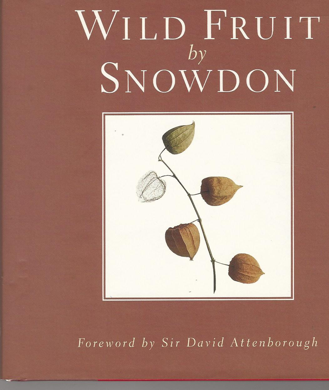 Image for Wild Fruit by Snowdon.