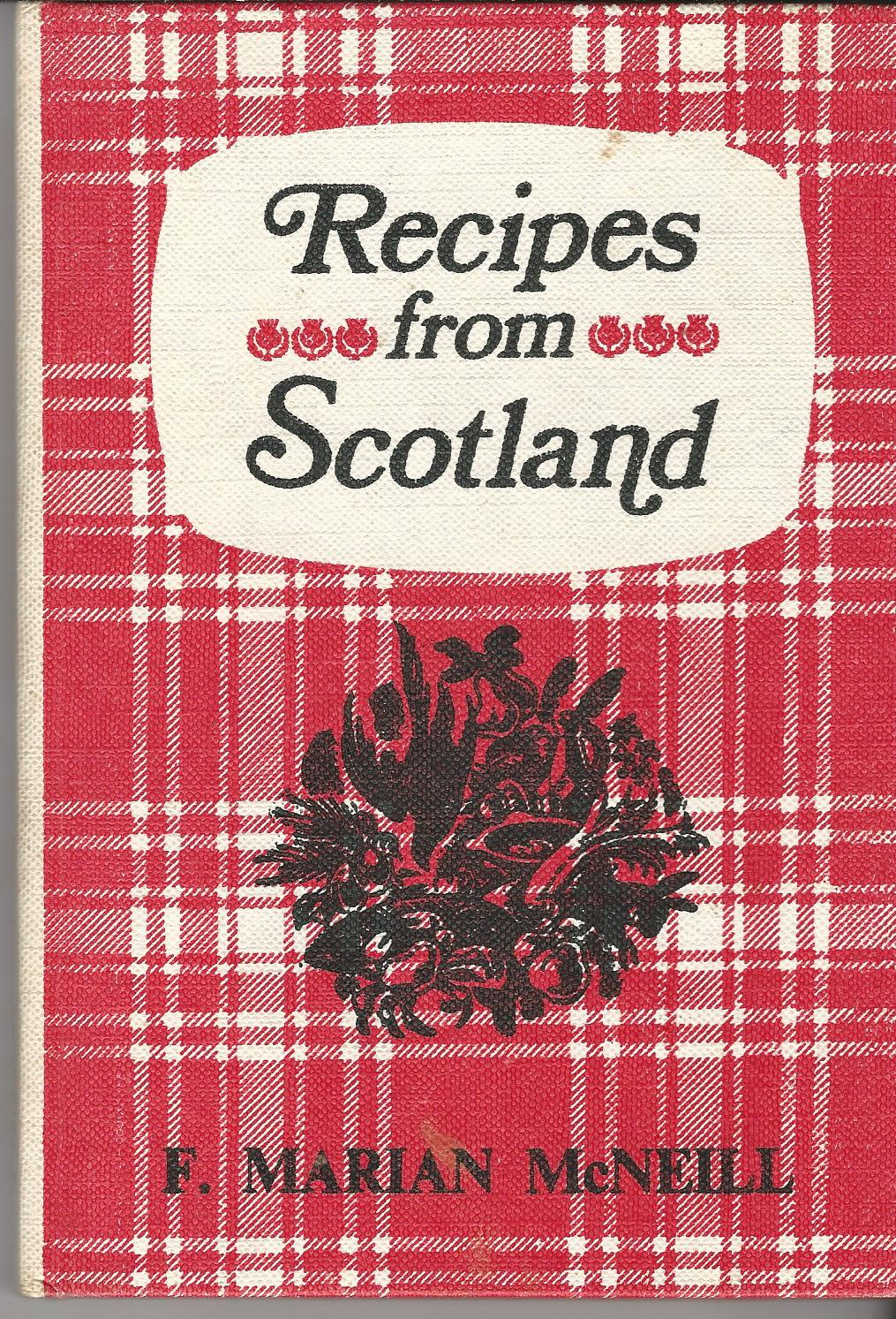 Image for Recipes from Scotland.