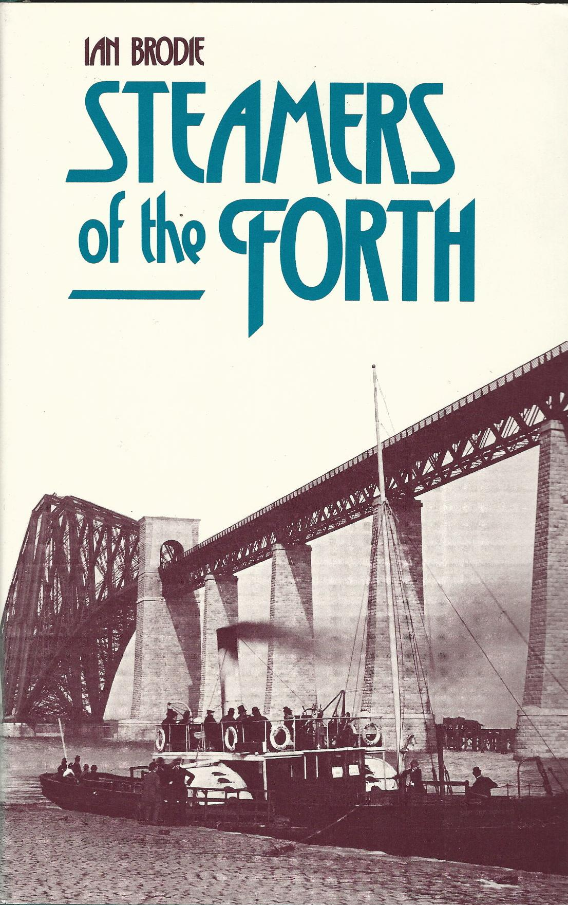 Image for Steamers of the Forth