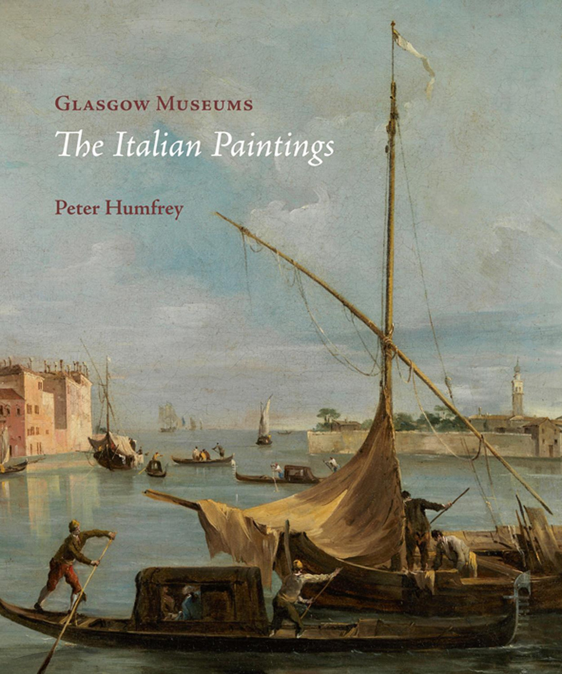Image for Glasgow Museums - The Italian Paintings
