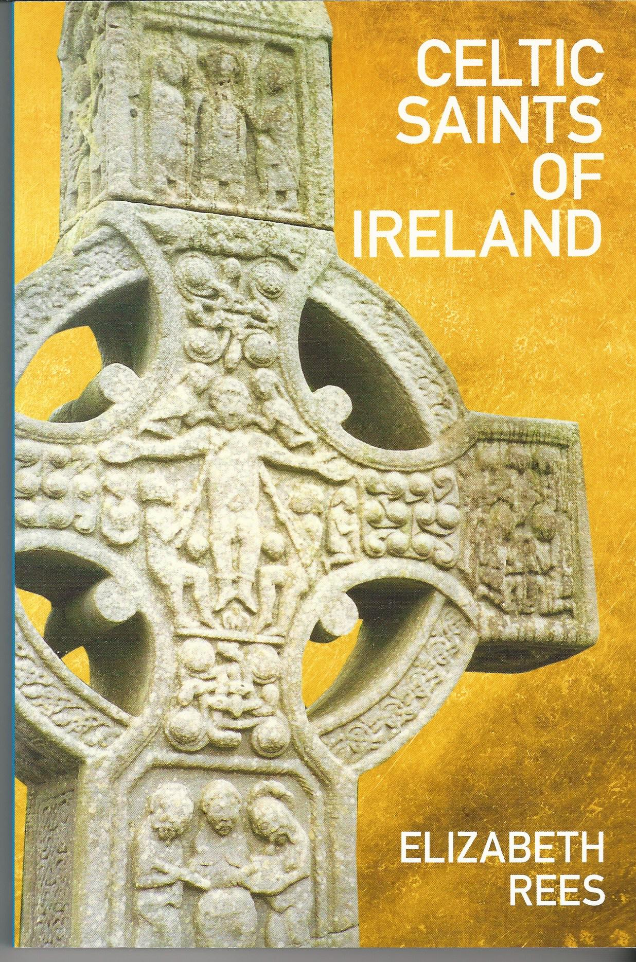 Image for Celtic Saints of Ireland.