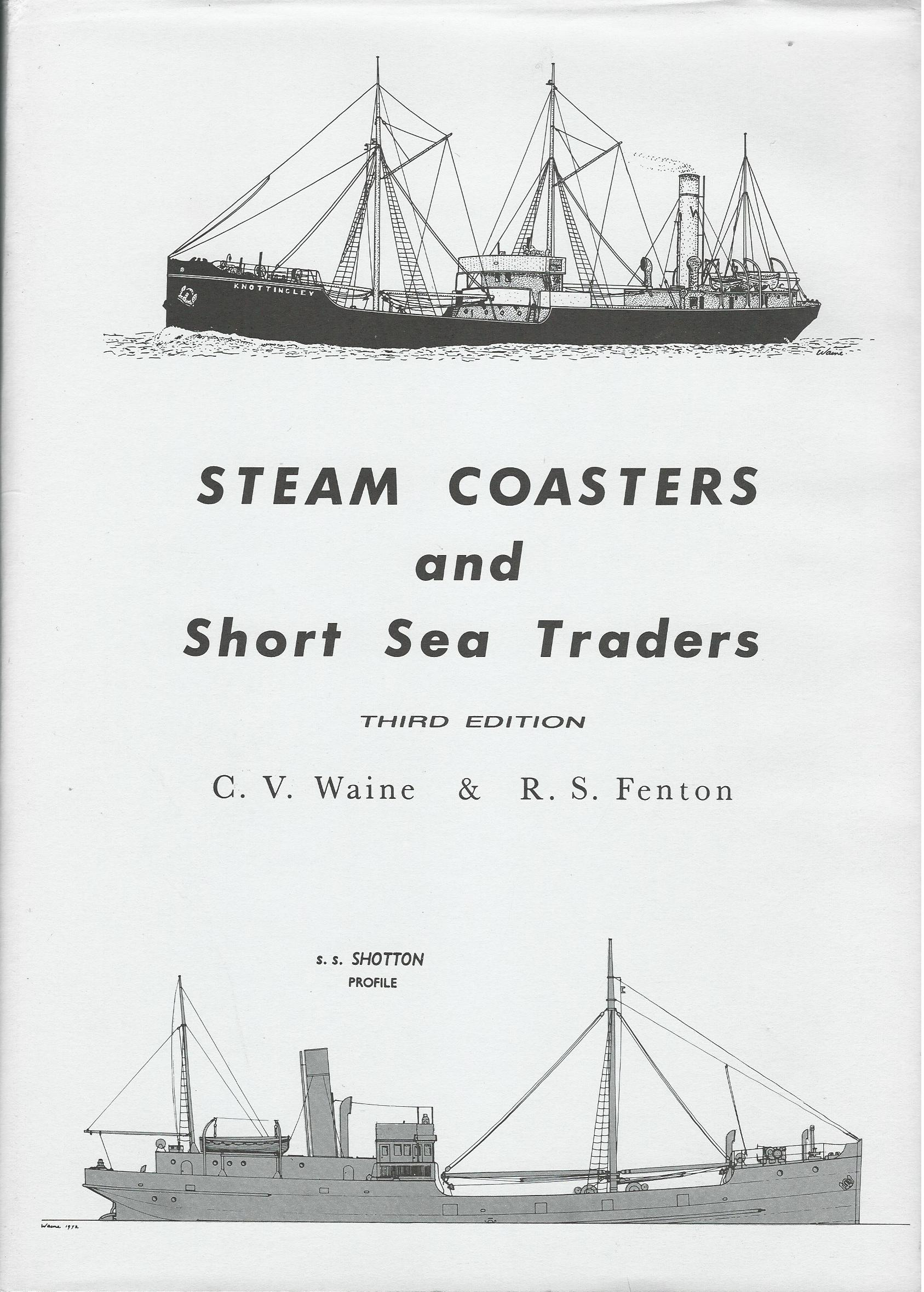 Image for Steam Coasters and Short Sea Traders.