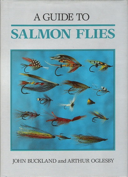 Image for A Guide to Salmon Flies.