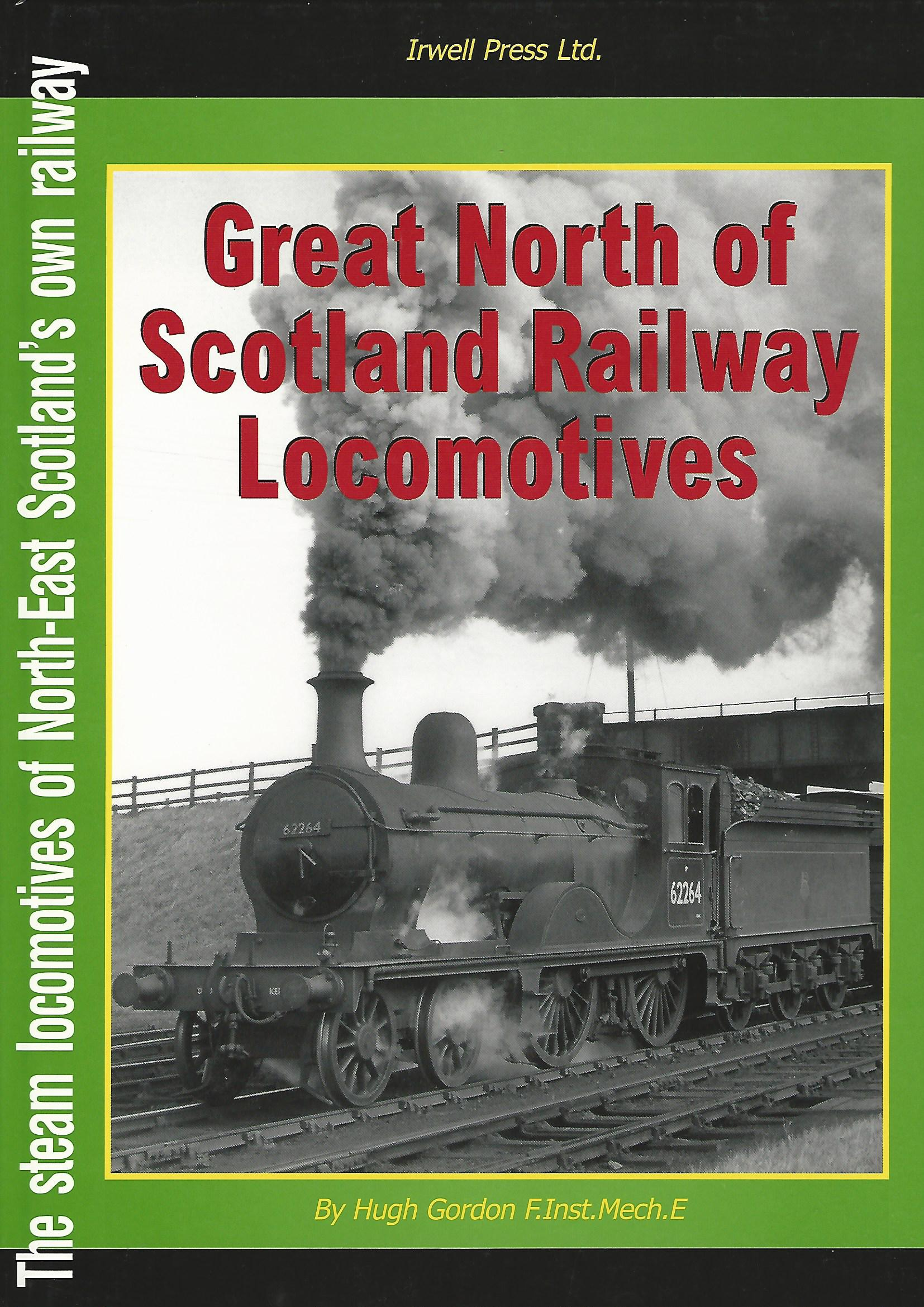Image for Great North of Scotland Railway Locomotives