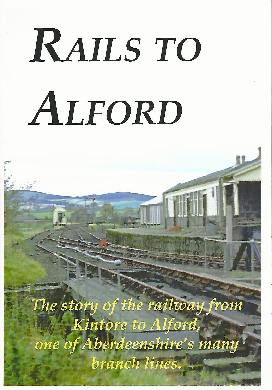 Image for Rails to Alford.