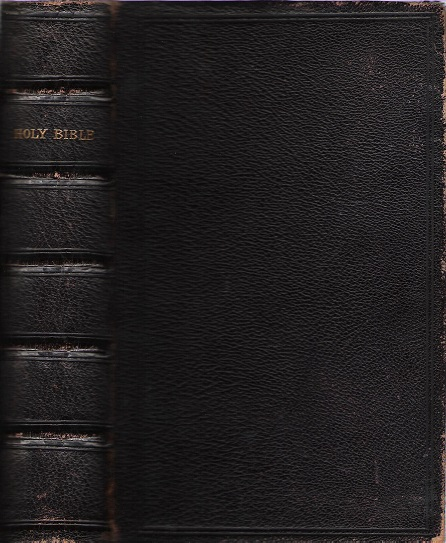 Image for Holy Bible.