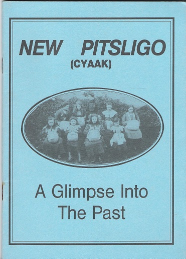 Image for New Pitsligo (Cyaak): A Glimpse into the Past.
