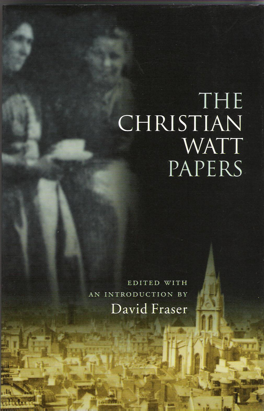 Image for The Christian Watt Papers.